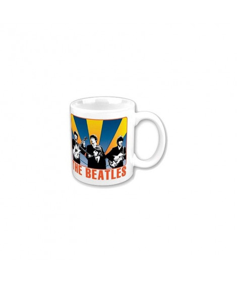 Mug The Beatles Shine Behind