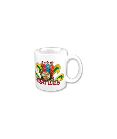 Mug The Beatles Sgt Pepper Naked