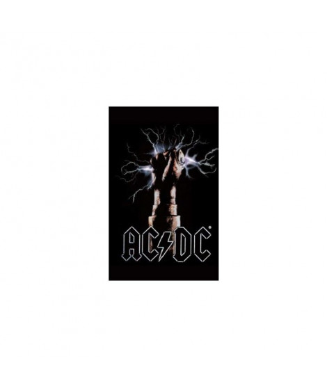 Poster ACDC  - First
