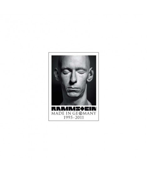 Poster Rammstein - Flake - format A0