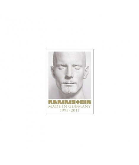 Poster Rammstein - Oliver - format A0