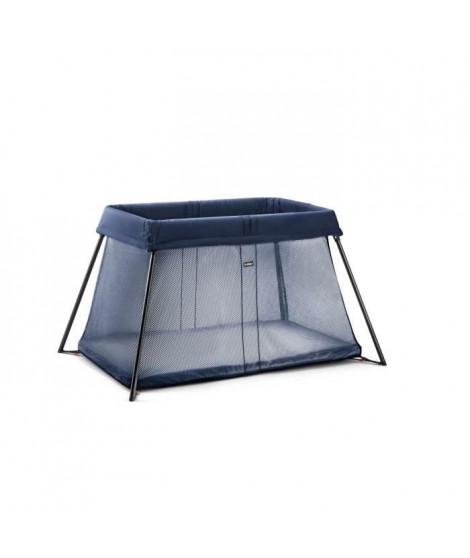 BABYBJORN Lit Parapluie Light, Bleu foncé