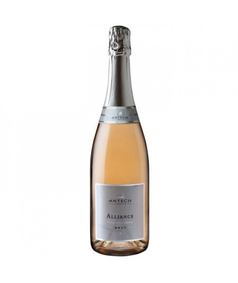 Antech Alliance Rosé Brut
