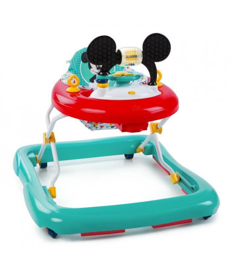 DISNEY BABY Mickey Trotteur Happy Triangles