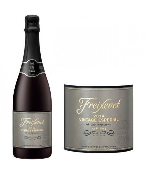 Freixenet Brut Vintage Espécial Cava 2014  - Vin blanc