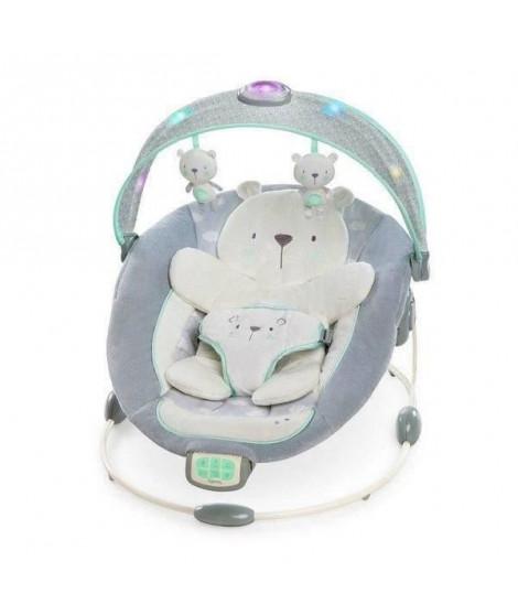 Ingenuity - Transat sons et lumieres - Twinkle Twinkle Teddy Bear™