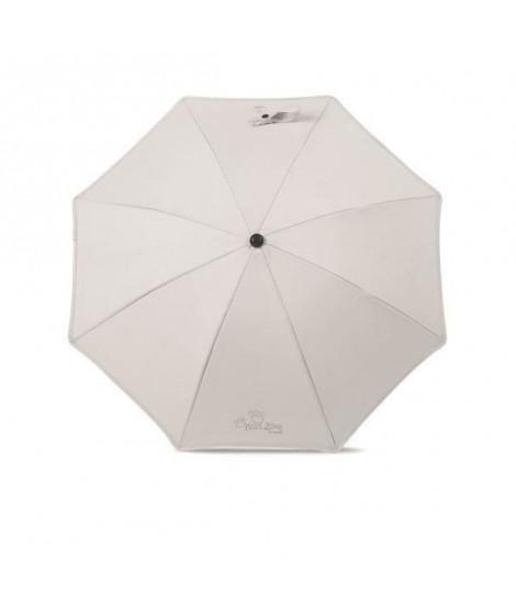 JANE Ombrelle universelle poussette anti-uv - Perle