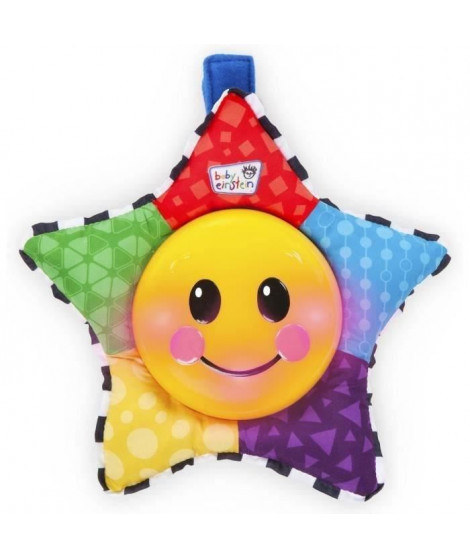 BABY EINSTEIN Étoile musicale Star Bright Symphony™ - Multi Coloris