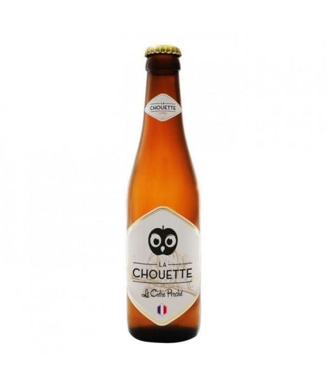 LA CHOUETTE - Cidre - 4,5° - 33 cl