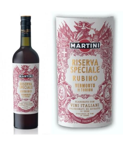 Martini Vermouth Riserva Speciale Rubino 75 cl - 18°