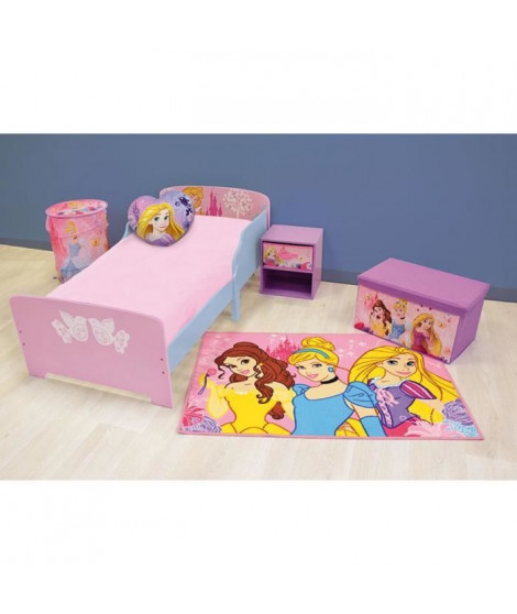 CIJEP DISNEY PRINCESSES Pack chambre pour enfant - Fille - modele aléatoire