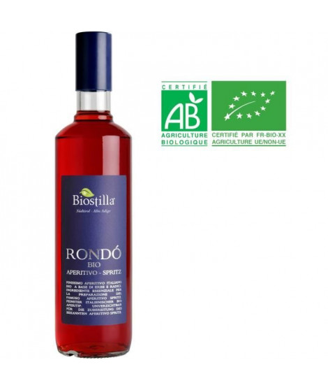 Walcher - Rondó - Aperitivo - Bio - 15% - 70 cl