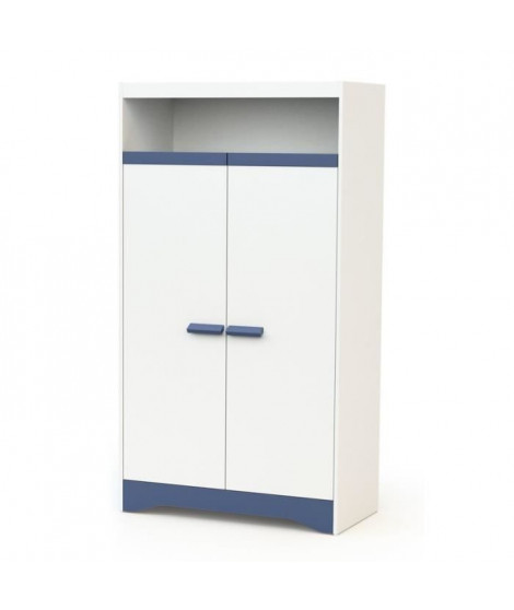 AT4 Cotillon Armoire - Bleu