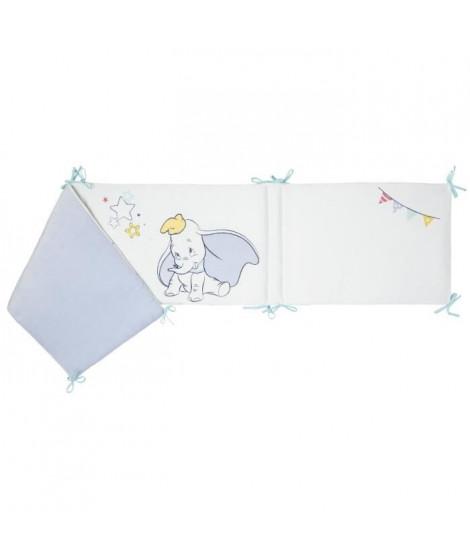 DISNEY BABY  Dumbo Tour de lit adaptable - 40 x 180 cm