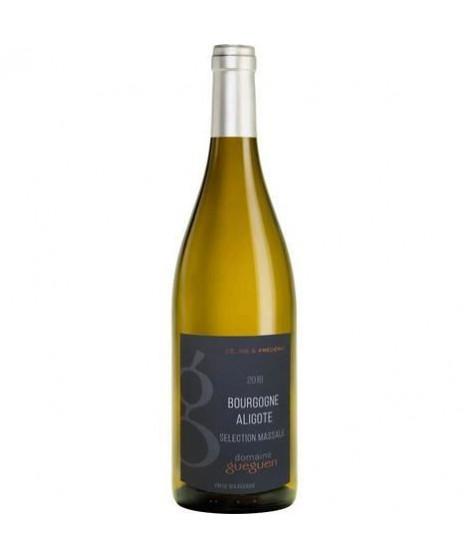 Domaine Gueguen 2018 Bourgogne Aligoté - Vin blanc de Bourgogne