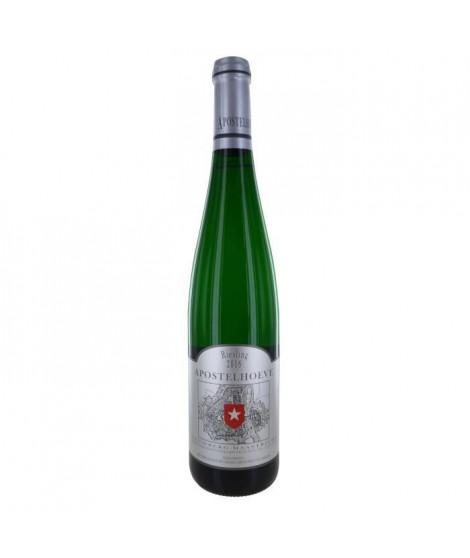 Apostelhoeve 2016 Riesling - Vin Blanc de Hollande