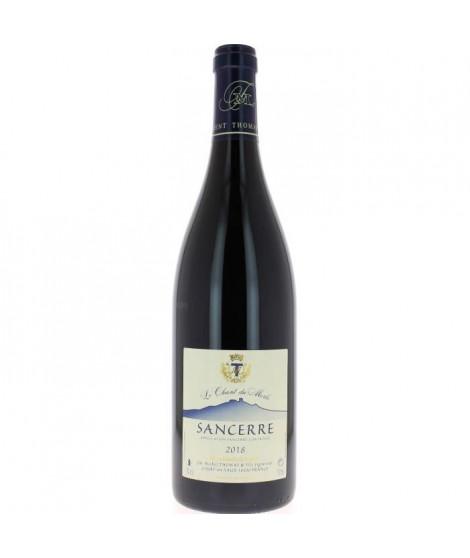 Domaine Michel Thomas Le Chant du Merle 2018 Sancerre - Vin rouge de Loire