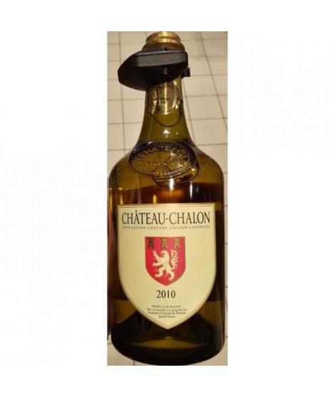 La Fruitiere Vinicole de Voiteur 2012 Chalon - Vin blanc du Jura