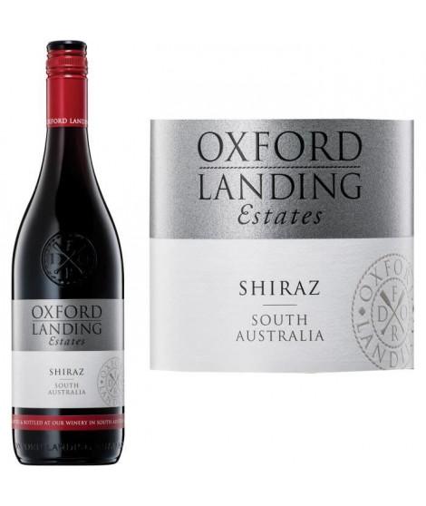 Oxford Landing Shiraz South - Vin rouge d'Australie