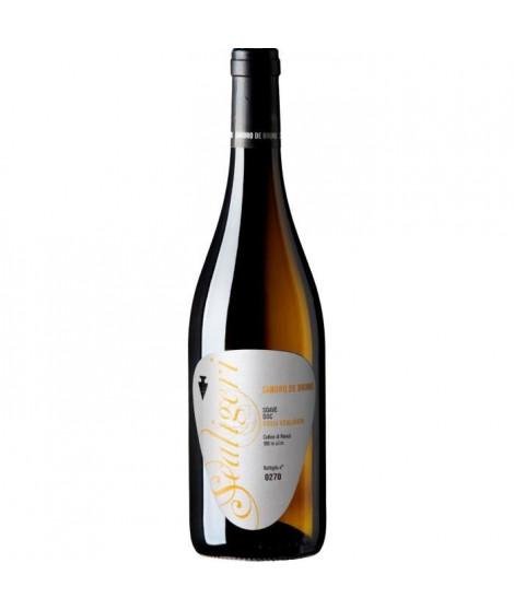 SANDRE DE BRUNO 2014 Soave Vin d'Italie - Blanc - 75 cl - DOC