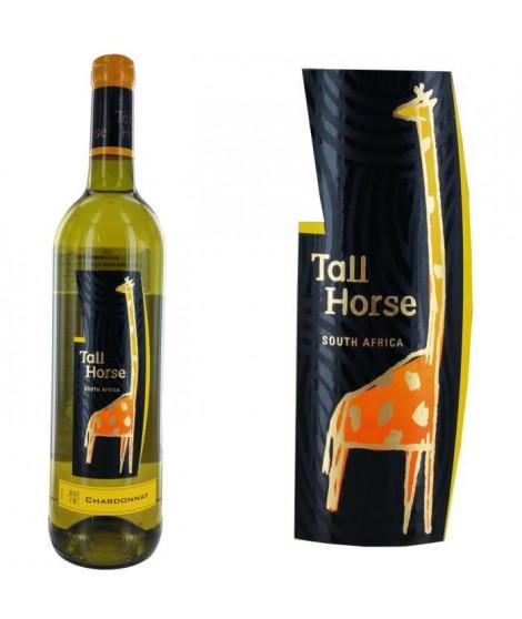 Tall Horse Chardonnay Vin Blanc d'Afrique du Sud
