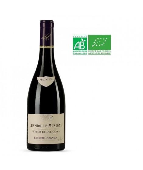 Frédéric Magnien Coeur de Pierres 2013 Chambolle-Musigny - Vin rouge de Bourgogne - Bio