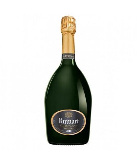 Champagne Ruinart millésimé - 2010