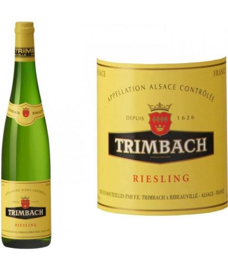 Domaine de Trimbach 2014 Riesling - Vin blanc d'Alsace