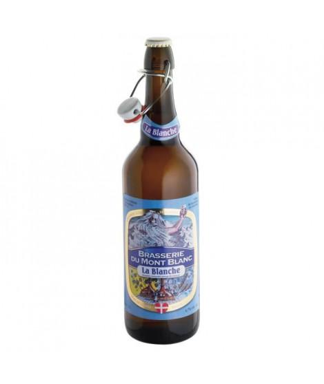 MONT BLANC Biere Blanche  0,75 L