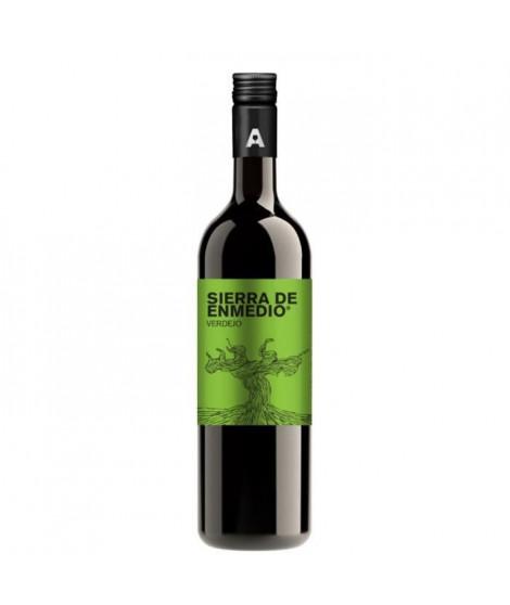 BODEGA ALCENO Sierra de Enmedio Verdejo - Vin Blanc - 75 cl