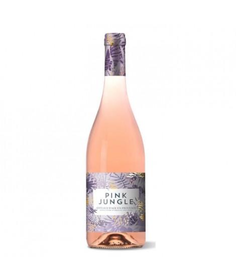 Complices des Calanques 2018 IGP Coteaux d'Aix en Provence - Vin rosé de Provence