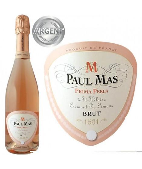 Paul Mas Crémant de Limoux - Vin rosé du Languedoc-Roussillon