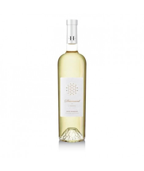 Diamant de L'Herre 2017 Côtes de Gascogne - Vin blanc du Sud-Ouest