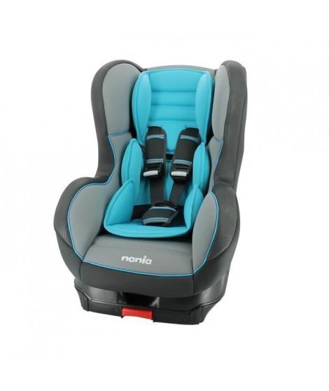 NANIA LUXE Siege auto Cosmo Isofix - Groupe 1 - Bleu