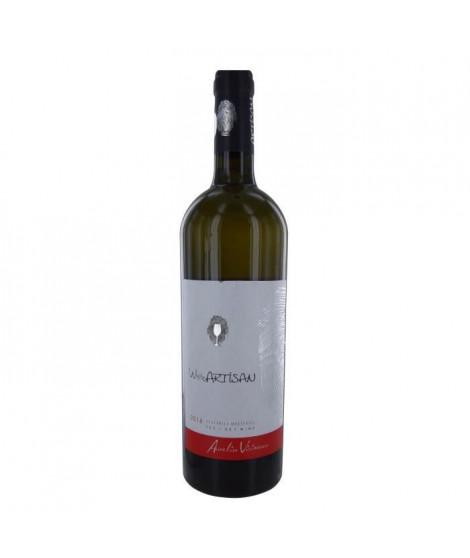 White Artisan 2016 Dealurile Munteniei - Vin Blanc de Roumanie