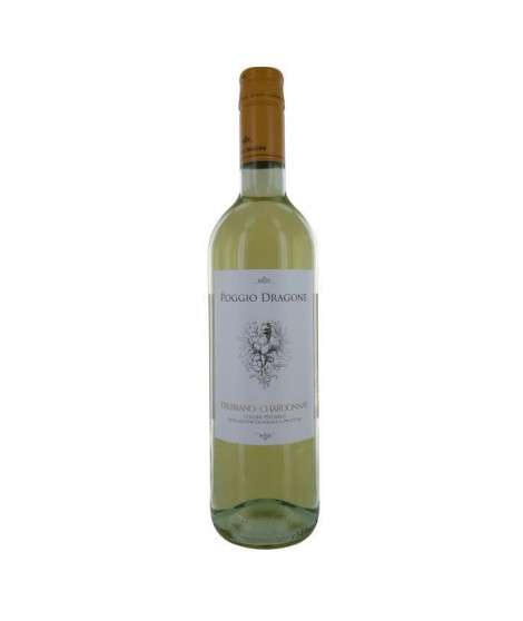 Poggio Dragone Colline Pescaresi - Vin Blanc d'Italie