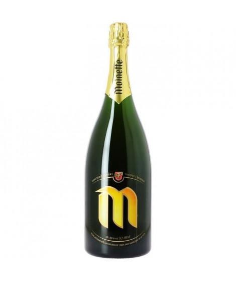 Magnum  biere Moinette 8.5% 150cl