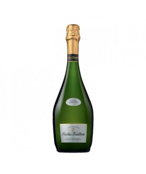Champagne Nicolas Feuillatte Cuvée Spéciale Blanc de Blancs 75cl