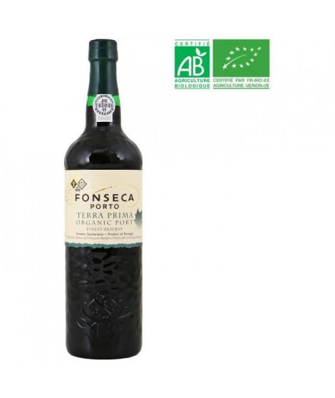 Fonseca - Terra Prima - Bio - Porto - 20% - 75 cl