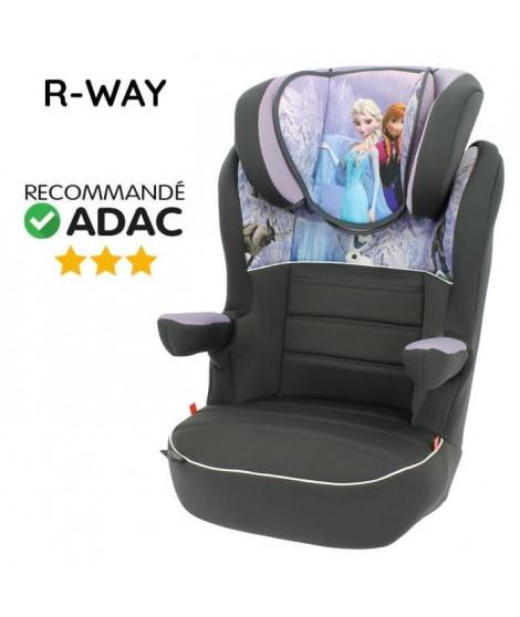 LA REINE DES NEIGES siege auto Groupe 2/3 R-Way SP Luxe