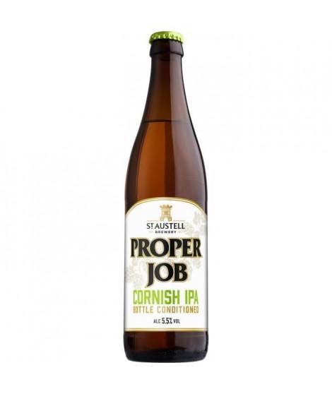 St Austell - Proper Job - Biere Blonde - 5,5 % Vol. - 33 cl