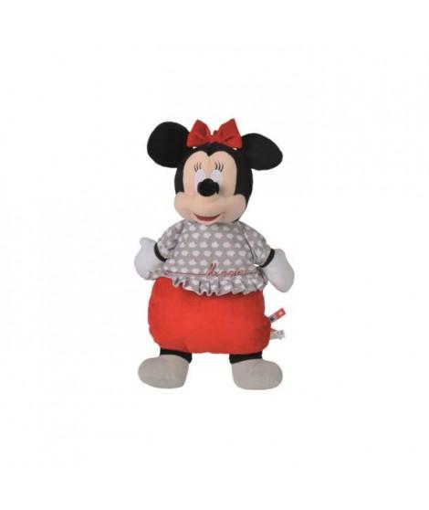 DISNEY Minnie Range Pyjama Rouge