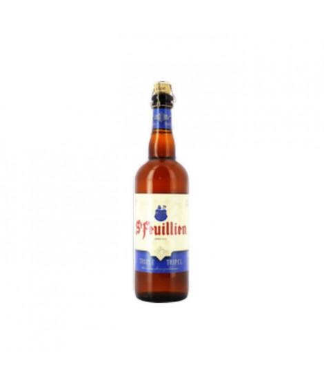Saint-Feuillien triple 75cl 8.5° Biere Blonde