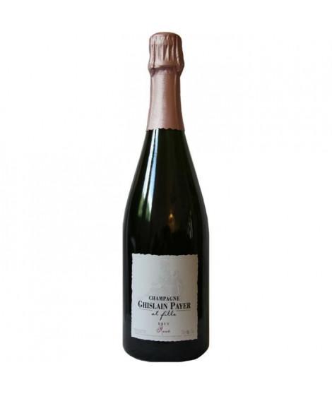 GHISLAIN PAYER & FILLE Champagne - Brut - Rosé - 75 cl