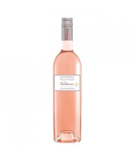 La Gordonne Font Freye - Vin rosé de Provence