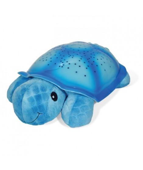 CLOUD B Veilleuse Twilight Turtle - Des la naissance - Bébé mixte - Bleu