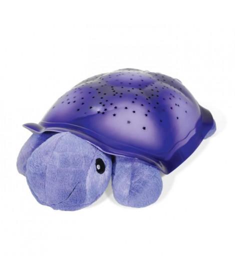 CLOUD B Veilleuse Twilight Turtle - Des la naissance - Bébé mixte - Violet
