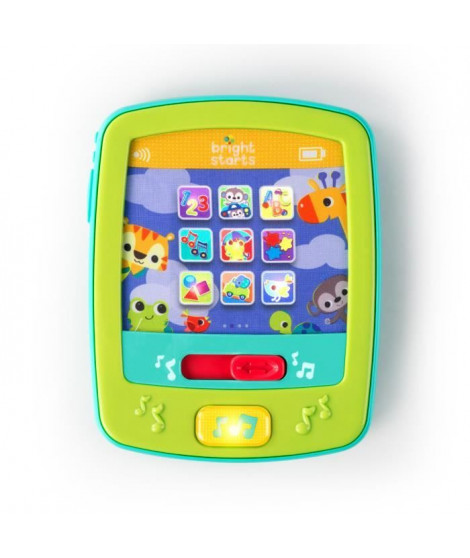 BRIGHT STARTS FunPad Lights & Sounds