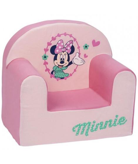 DISNEY BABY  Minnie Fauteuil droit déhoussable - 25 cm