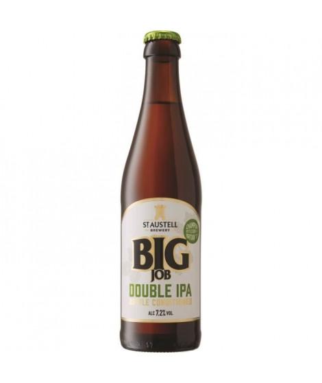 Brasserie St Austell Biere Big Job 33cl 5,2% - Biere Ambrée d'Angleterre